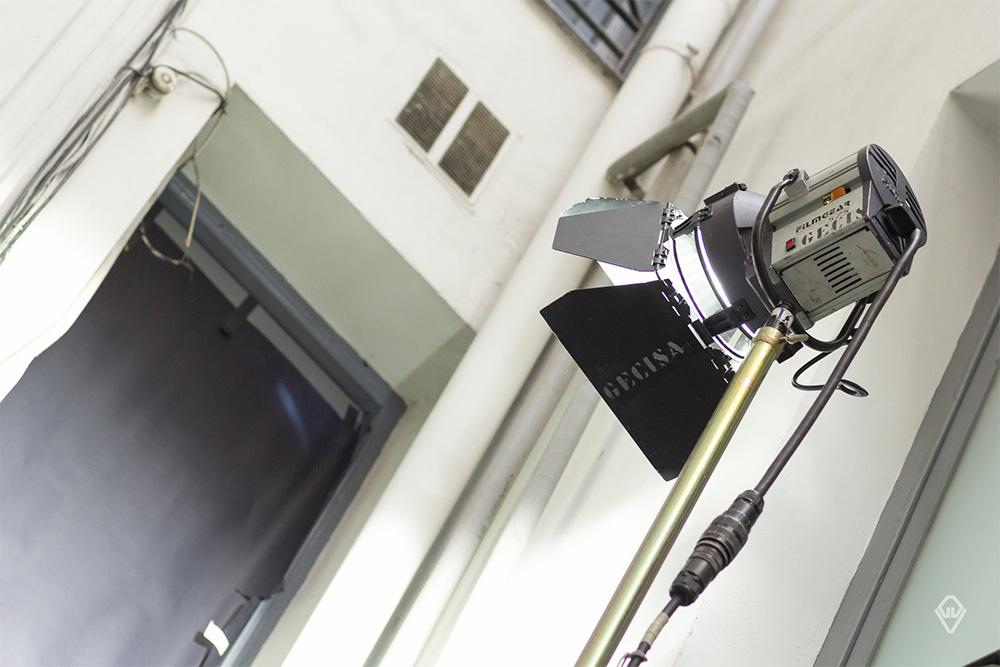Técnicas y herramientas cinematográficas
